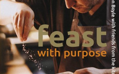 Feast with Purpose… the book