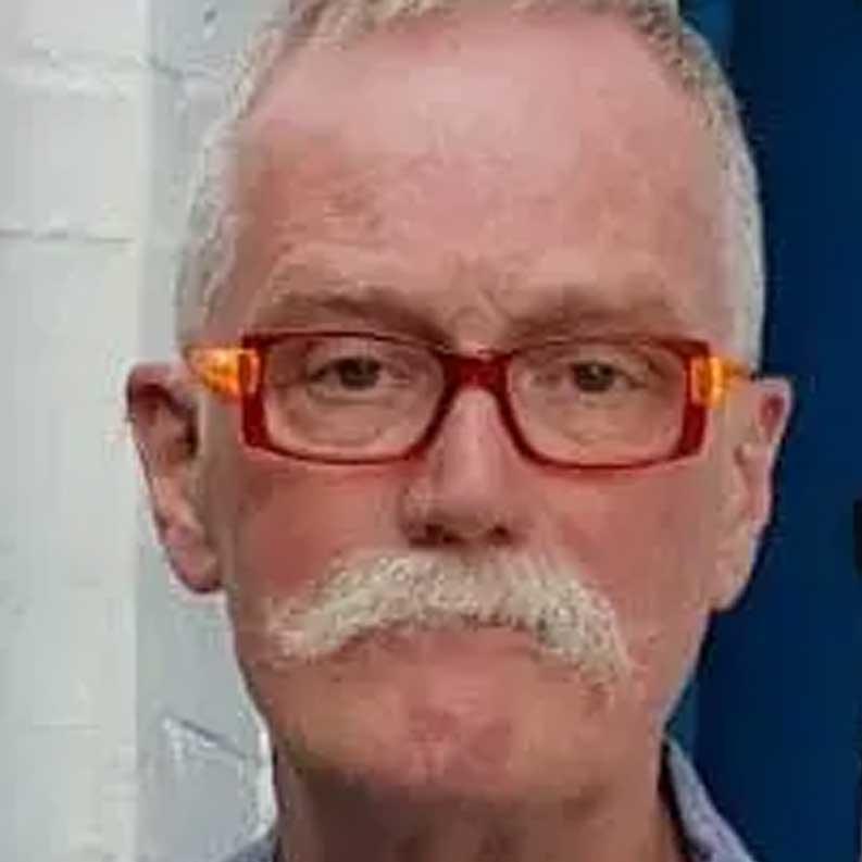 Oliver Hatch
